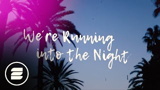 Cascada - Run (Official Lyric Video)