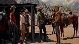 1959 - Ride Lonesome - La Chevauchée de la Vengeance - 1959
