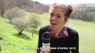 Natmag 38 - Avril 2015 - La bande-annonce sur Naturisme-tv.com #naturisme #teaser