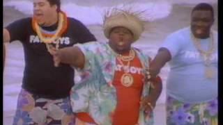 Fat Boys & The Beach Boys - Wipeout (HQ)