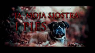 Ja, moja siostra i pies - CreepyPasta (PL)