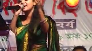 Dikhow Noi Eribo Nuwaru || Prince Manash & Tehshin Akhtar || LIVE @ Kahilipara, Guwahati- 2011 ||