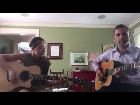 """Brynn C - age 12 - and Mike Smith sing """"FourFive Seconds"""" by Rihanna"""
