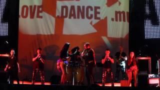 Orquesta Sonora Real 2016 ( Cumbias )