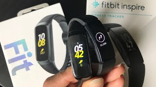 Samsung Galaxy Fit vs. Fitbit Inspire + GIVEAWAY