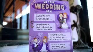 Arifo & Trevira Wedding Shortfilm
