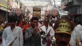 Jain bhajan vishal brass band jabalpur m.p www.vishalband.com 9826254924