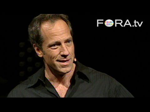 Dirty Jobs Mike Rowe on Lamb Castration PETA and American Labor