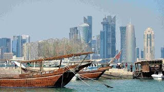 Two more nations cut off diplomatic ties with Qatar following five Arab countries