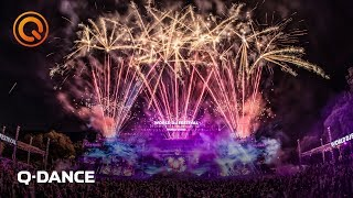 Q-dance Take Over At World DJ Festival 2019   Official Q-dance Aftermovie