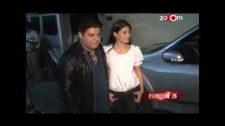 Sajid Khan kicks out Jacqueline from his next
