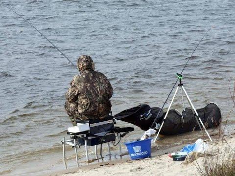как поймать рыбу на нерли
