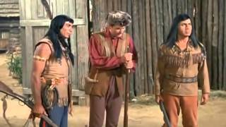 Daniel Boone Season 3 Episode 10 The Enchanted Gun