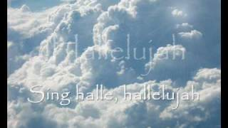 Sing Hallelujah, Paul Wilbur, Shalom Jerusalem