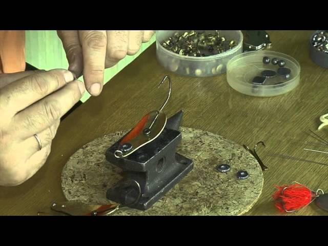 самоделки для рыбалки щербаковых