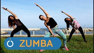 CLASE COMPLETA DE ZUMBA - Fitness en casa