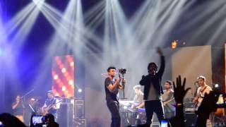 Amaal Malik Live || MSU Baroda FootprintX7 2017