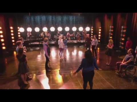 GLEE   Full Performance of 'What The World Needs Now'  from 'What the World Needs Now'
