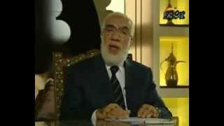 عمر عبد الكافي - عباد الرحمن 01 - المسلم الحق