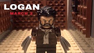 Lego Logan - Trailer 2
