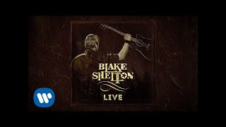 Blake Shelton - All About Tonight (Audio Video)