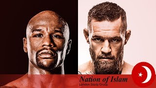Leo Muhammad | Millionaire Mayweather, the hope for our people