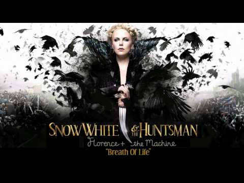Snow White and the Huntsman Florence The Machine Breath of Life