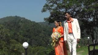 Kadula Ithin Samaweyan ( Wedding Song)