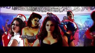 REMIX Super Girl From China Video Song | Kanika Kapoor Feat Sunny Leone Mika Singh | Dj Shubi
