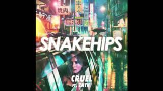 'Cruel'  feat. Zayn