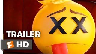 The Emoji Movie International Trailer #2 (2017) | Movieclips Trailers
