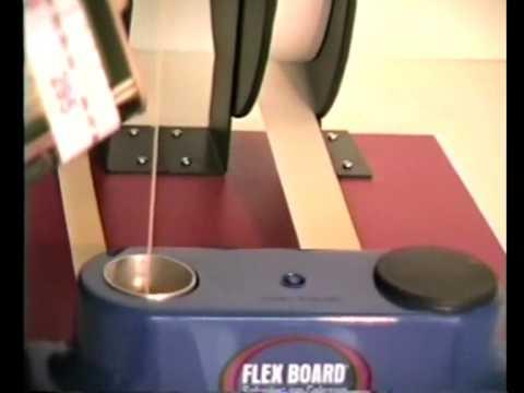 Aplicador de Cola de Contato Flex Board