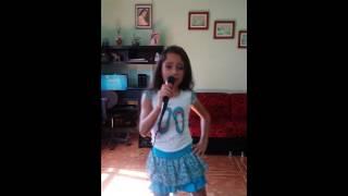 Soy luna alas primera Cancion stefa