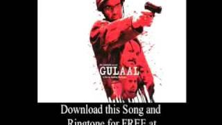 Duniya - Gulaal Full Song (HQ)