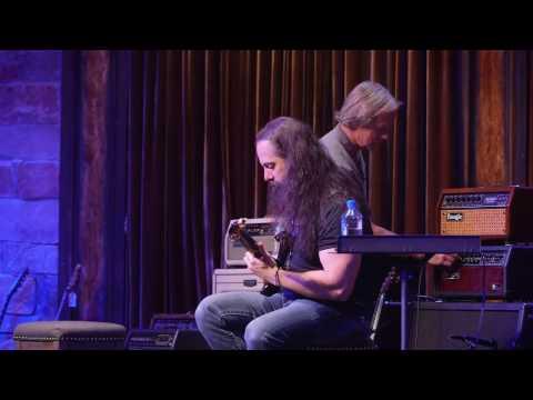 John Petrucci Amazing Melodis