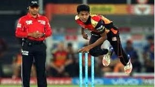 Mustafizur Rahman top 5 overs in IPL match Highlights by SRH Vs KIXP, RCB and GL