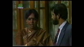 Humayun Ahmed comedy natok Ghotona Shamanno