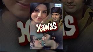 Hawas - Hindi Full Movies - Vinod Mehra - Bindu - Popular Bollywood Movie