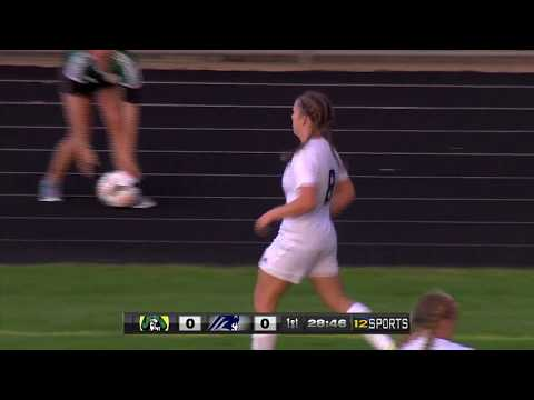 Park Center vs. Champlin Park Girls High School Soccer