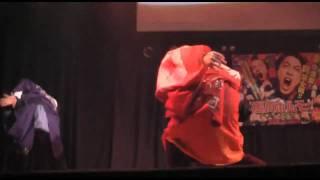 【HD】映画「鴨川ホルモー」公開記念イベント(電撃チョモランマ隊)