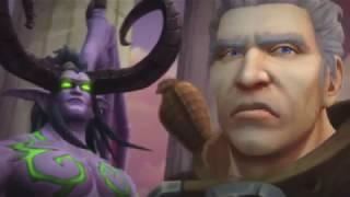World of Warcraft - Mort de Kil'jaeden [FR]