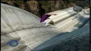 skate 3 biggest hills part 3
