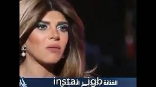 غدير السبتي تصف نفسها باجمل نجمه