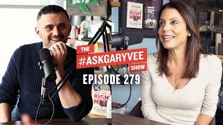 Bethenny Frankel, Living a Beautiful Life, & The Origin of Skinnygirl   #AskGaryVee 279