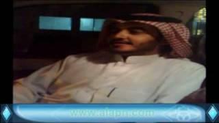 تقليد لهجات عربية مضحك