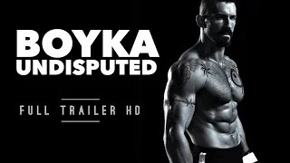 Undisputed 4 | Official Trailer [HD] Scott Adkins