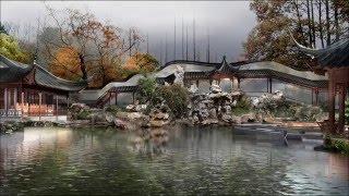 中国古风: 欢快, 纯音乐 合辑2, Chinese Style Background Music(古風純音樂,背景音樂)