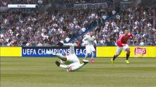 PES 2016 PC Gamplay Highlights Preview - Peter Drury Commentaries