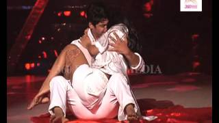 Drashti Dhami and Siddharth set the stage on fire with Sexy & Bold performance- Jhalak Dikhala Jaa 6