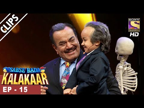 Sabse Bada Kalakar - सबसे बड़ा कलाकार  - Ep 15 - 27th May, 2017